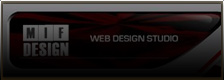 MIF Design .com Web Site - v.I