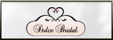 Dolce Bridal Web Site